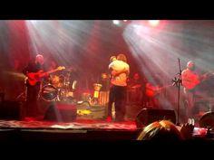 Concierto de Antonio Carmona en las Fiestas de Pozuelo - Vente pa Madrid - YouTube