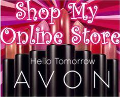 Has tus compras directamente desde mi tienda en línea Avon y recibe tus productos favoritos directamente a tu hogar.