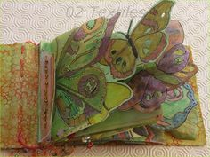 Mariposas Book Butterfly Burst pages.JPG 1,026×770 pixels