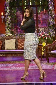 Kareena kapoor on kapil show