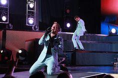 Backstreet Boys 2013 by Whopperjaw, via Flickr
