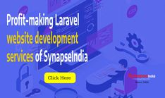 Create an eCommerce website using profitable LARAVEL FRAMEWORK.   Ensure no bugs and errors in fasting running online shopping platform.   Avail technology services to SynapseIndia to stay always ahead. Website Development Company, Ecommerce, Bugs, Online Shopping, Platform, Technology, Running, Create, Tecnologia