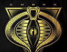 Transformers and cobra graphics designed for Red Central at Hasbro's Hascon. Gi Joe, Cobra Tattoo, Fallout Fan Art, Snake Art, Cobra Commander, Design Art, Graphic Design, Tattoo Project, Comics Universe