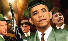 President Obama is Now Untouchable