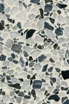 TERRAZZCO Terrazzo Sample S_2050 www.terrazzco.com  #terrazzo #terrazzodesign #design #interiors #whiteterrazzo #flooring