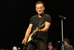 Bruce Springsteen and the E Street Band South Africa