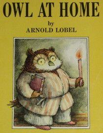 Arnold Lobel
