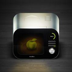 Dribbble - microwave-fullsize.jpg by Anton Egorov