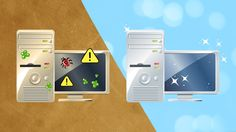 Top Free Upgrades To Make Your Pc Better Lifehacker - Chances Are Right Now You Arent Using Your Pc To Its Absolute Fullest Potential Maybe Its A Little Slow Maybe Your Monitors Colors Arent Quite Right Or Maybe Its Just Computer Help, Computer Technology, Computer Programming, Computer Science, Computer Tips, Home Network, Cool Tech, Diy Electronics, Desktop Computers