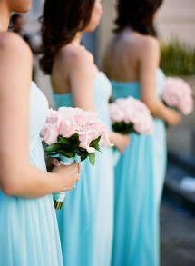 Los Angeles Wedding at the Park Plaza | Photos