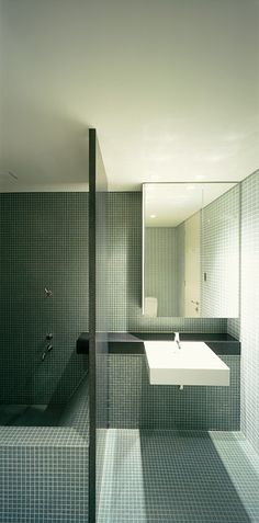 Beautiful bathrooms. We can do that.