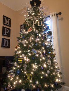 A Police Christmas