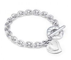 #Tiffany & Co. Bracelet