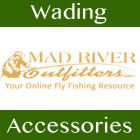 Fly Fishing Waders, Boots and Accessories