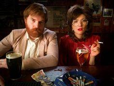 Bridget & Eamon, RTE2 review: The critics will say it's childish ...