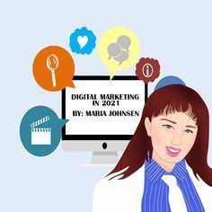 Planning Your Digital Marketing Strategies in 2021