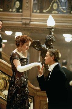 Fashion and Cinema - Titanic - 1997