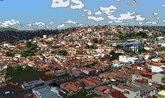 + Centro, Bragança Paulista, SP