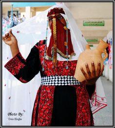 palestinian dress - Google Search