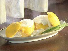 レモンアイスクリームレシピ 講師は城戸崎 愛さん|使える料理レシピ集 みんなのきょうの料理 NHKエデュケーショナル