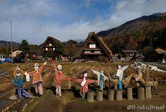 Shirakawa-go – The Wknd Travel Shirakawa Go, Tourist Spots, Where To Go, Travel Guides, Mount Rushmore, Places To Visit, Mountains, Blog, Blogging