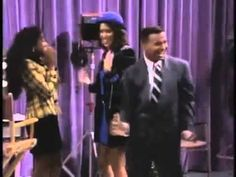 Carlton's Dance! This made me laugh out loud!