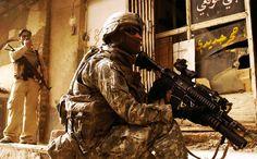 Rusafa Baghdad by MilitaryPhotos.deviantart.com on @deviantART