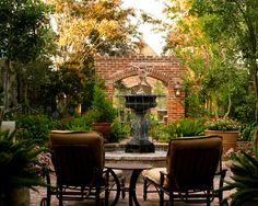 Ordinaire New Orleans Courtyard Pool Design, Pictures, Remodel, Decor And Ideas    Page 41