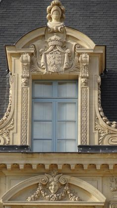 """lacloserie: """"Château de Sceaux - France """""""