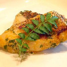 釣魚料理((*´∀`*)) - 9件のもぐもぐ - マダイの山椒味噌漬け by NoriF