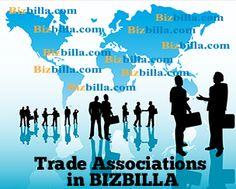 #Trade_Associations in #BizbillaB2B Read<>http://www.bizbilla.com/pressrelease/Trade-Associations-in-Bizbilla-274.html