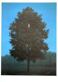 Sixteenth of September — Rene Magritte