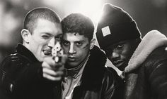 La Haine 20 years on: what has changed? |La Haine, the controversial 1995 drama that held up a mirror to the social ills of modern France, arrived during a dark time in the country's history. Twenty years on, with a sequel mooted and France again experiencing uncertain times, we reflect on the film's lasting significance