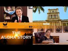 Transformation NOW — The Aloha Story