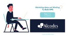 Get the best price on Bulk SMS, Promotional SMS and OTP SMS from alcodes SMS pricing plans. Marketing Ideas, Budgeting, Promotion, It Works, India, Messages, Shit Happens, How To Plan, Goa India