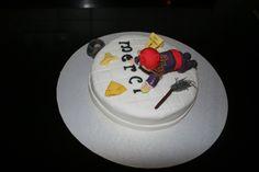 gâteau ménage