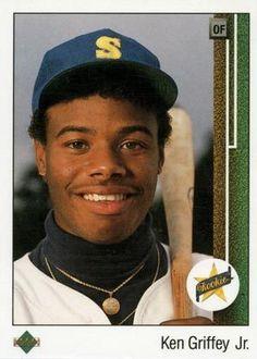 76130f03eba 86 Best Ken Griffey  1 Mariner  40 MLB images