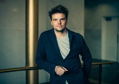 Bjarke Ingels unveils Europa City masterplan - Bjarke Ingels, director of architecture practice BIG, has revealed his masterplan for France's Europa City – set to be one of the largest leisure developments in Europe over the next five years.