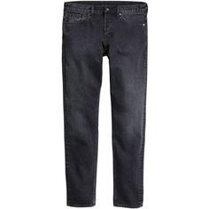 MEN Jeans ($30) via Polyvore featuring men's fashion, men's clothing, men's jeans and mens jeans