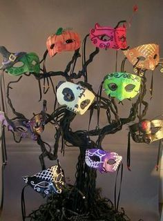photo prop masquerade ideas - Google Search