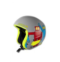 Shred Brain Bucket Helmet can be bought from Jan Online Store with Promotional Codes and Discount Coupon. Ski Magazine, Shops, Ski Touring, Ski Gear, Ski Boots, Robot, Skiing, Helmet, Stuff To Buy