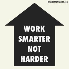 Work smarter, not harder. Put First Things First, Faith Is The Substance, Motivational Quotes, Inspirational Quotes, Good Time Management, Tim Ferriss, Faith Walk, Leadership Tips, Self Development