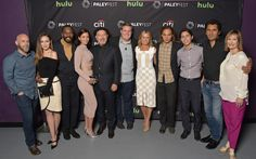 """Talking to the Cast of """"Fear the Walking Dead"""" before Season 2 Premiere at PaleyFest + Bonus Material from S1 DVD #FearTWD #Interviews #Video  Read more at: http://www.redcarpetreporttv.com/2016/03/21/talking-to-the-cast-of-fear-the-walking-dead-before-season-2-premiere-at-paleyfest-bonus-material-from-s1-dvd-feartwd-interviews-video/"""