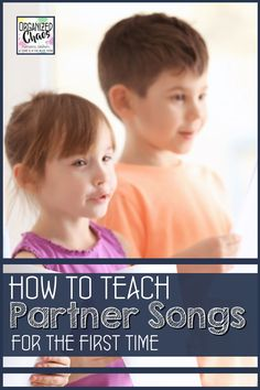 Are you ready! it's time to talk about teaching partner songs in elementary music! Today I will be going through my teaching process for teaching students to sing partner songs for the first time. Elementary Choir, Elementary Music Lessons, Classroom Management Tips, Behavior Management, Middle School Classroom, Classroom Setup, Teaching Music, Student Teaching, Class Dojo
