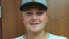 2015 MLB Draft profile: Ryan Burr