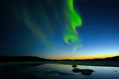 Northern Lights | Top 10 Must See Wonders of the World Today | iExplore