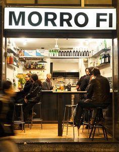 Sip Vermouth - Morro Fi - Barcelona