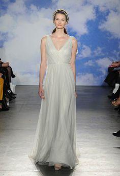 Jenny Packham Wedding Dress   blog.theknot.com