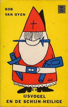 I can't figure out if it's the pope, a gnome, or santa....BUT I LOVE IT