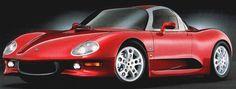 2001 Osca 2500 GT